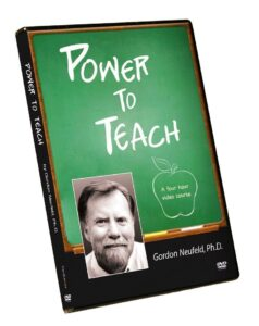 Power-to-Teach