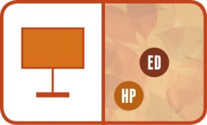 Presentation: HP, ED