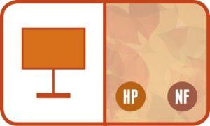 Presentation: HP, NF