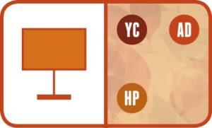 Presentation: YC, AD, HP