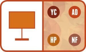 Presentation: YC, AD, HP, NF