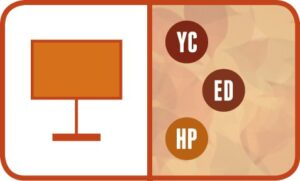YC, ED, HP