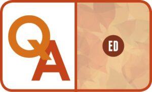 Q&A: ED